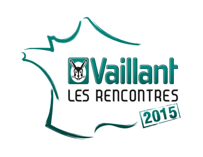 Rencontres Vaillant 2015