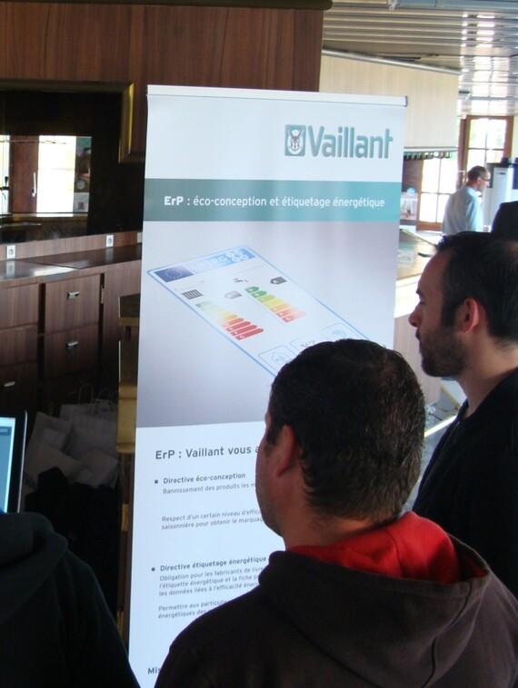 Rencontres Vaillant - Luzarches 9 juin 2015