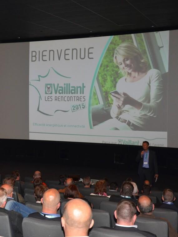 Rencontres Vaillant - Lille 19 mai 2015