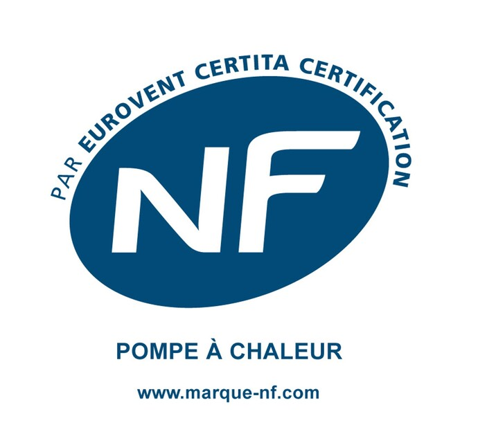 Certification NF PAC