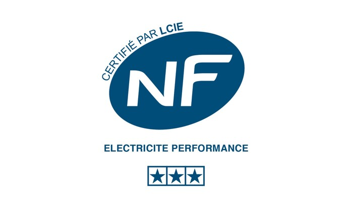 Certification NF Electricité