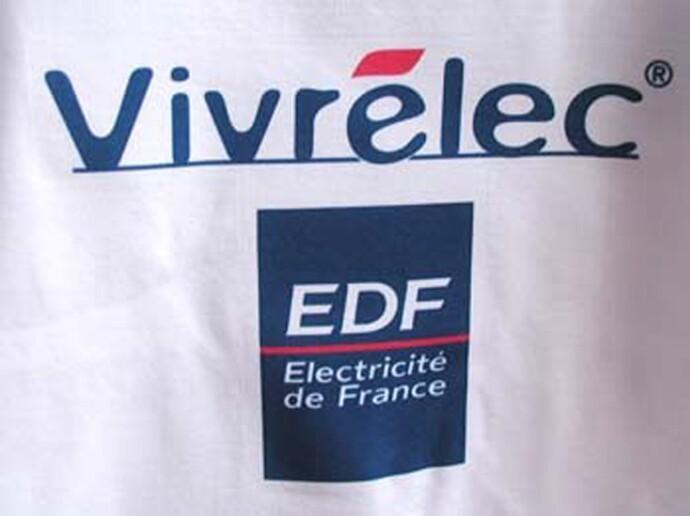 label vivrélec : une offre commerciale d'EDF