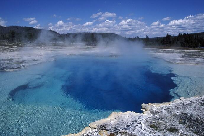 Fonctionnement des pompes à chaleur géothermiques eau