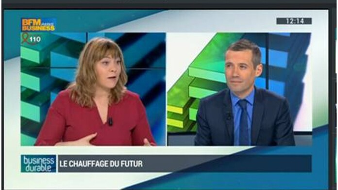 Interview Benoit Garrigues BFMTV Business