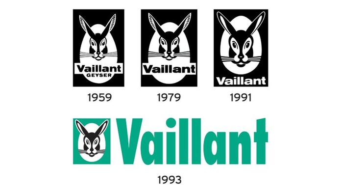 Le logo Vaillant