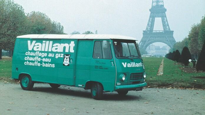 L'entreprise Vaillant s'installe en France