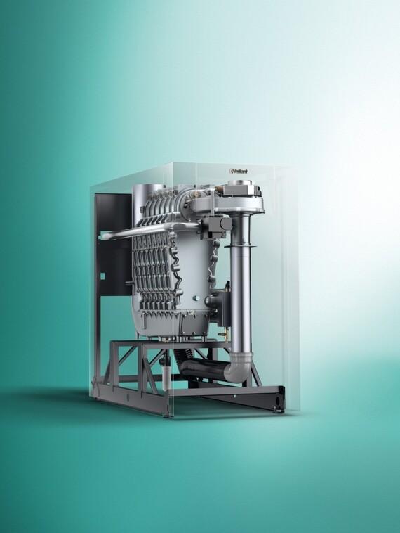 chauffage collectif gaz à condensation ecoCRAFT