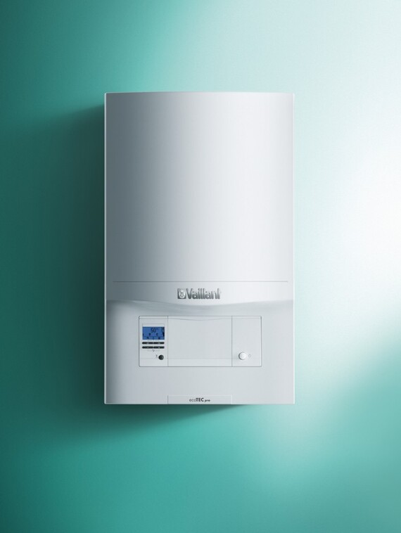 chaudière gaz à condensation ecoTEC pro