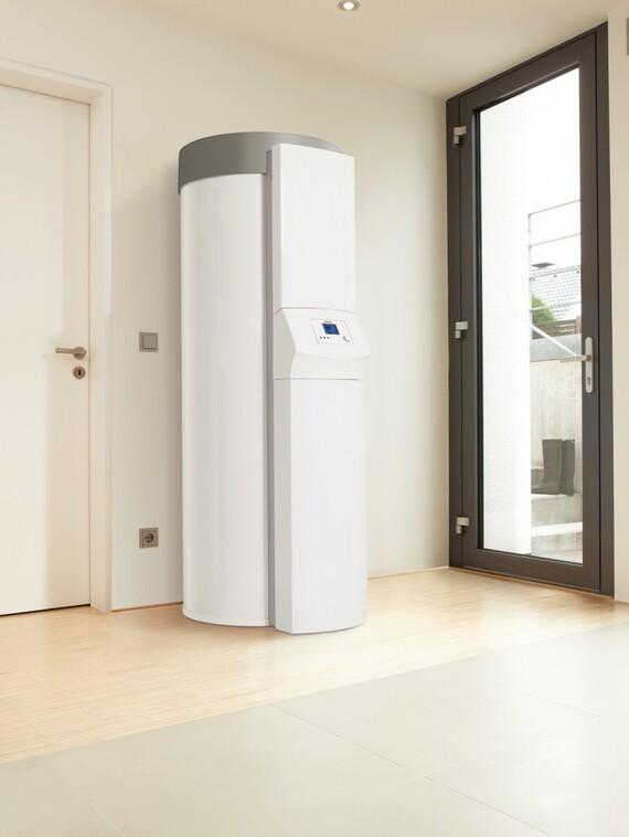 chauffe eau solaire autovidangeable compact aurostep plus. Black Bedroom Furniture Sets. Home Design Ideas