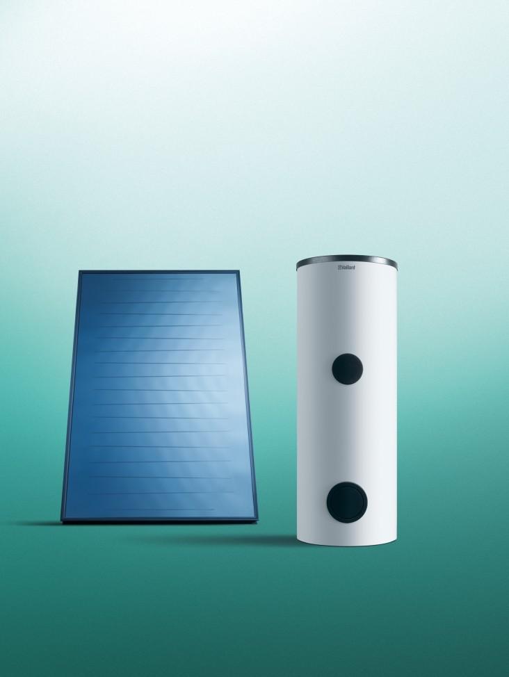 Chauffe eau solaire autovidangeable compact aurostep plus - Chauffe eau marche plus ...