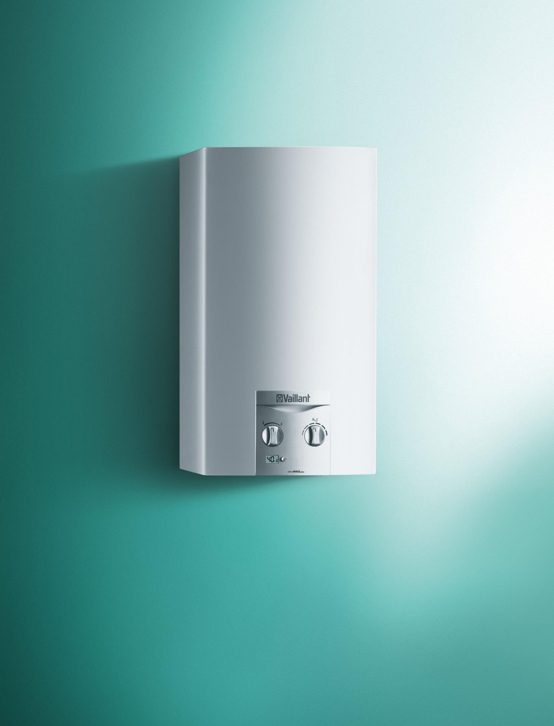 atmomag 11 chauffe eau mural gaz compact pour salle de bains. Black Bedroom Furniture Sets. Home Design Ideas
