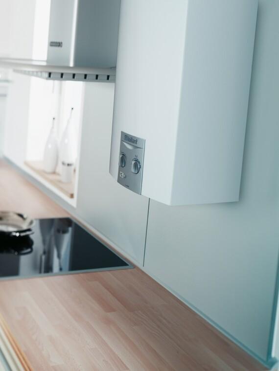 chauffe-bain turboMAG 14 pour la cuisine