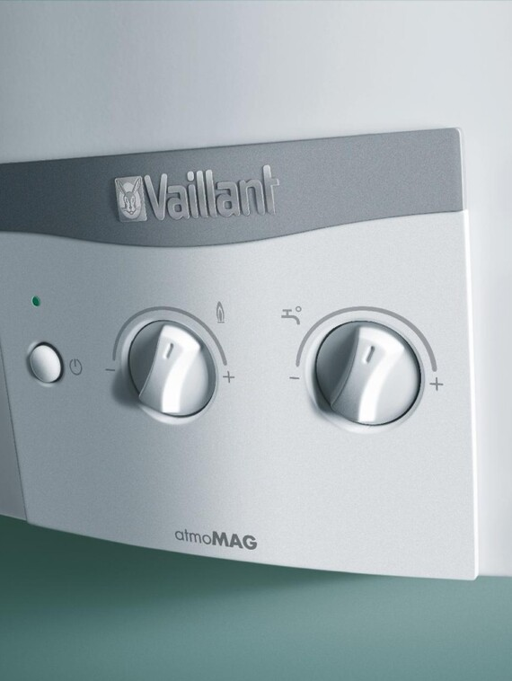 Chauffe-eau gaz atmoMAG 6
