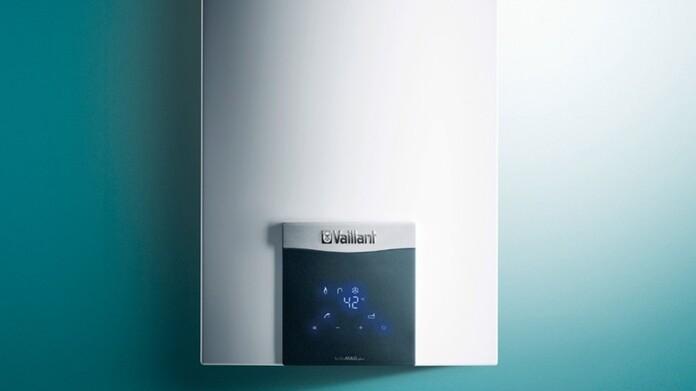 Chauffe-eau chauffe-bains produits par Vaillant