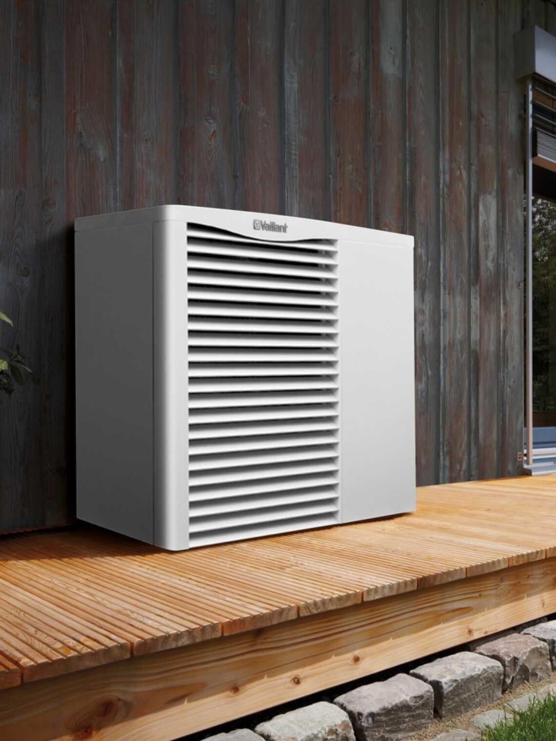 Credit Impot Chauffage Reversible arotherm : pompe à chaleur pour chauffage, climatisation et
