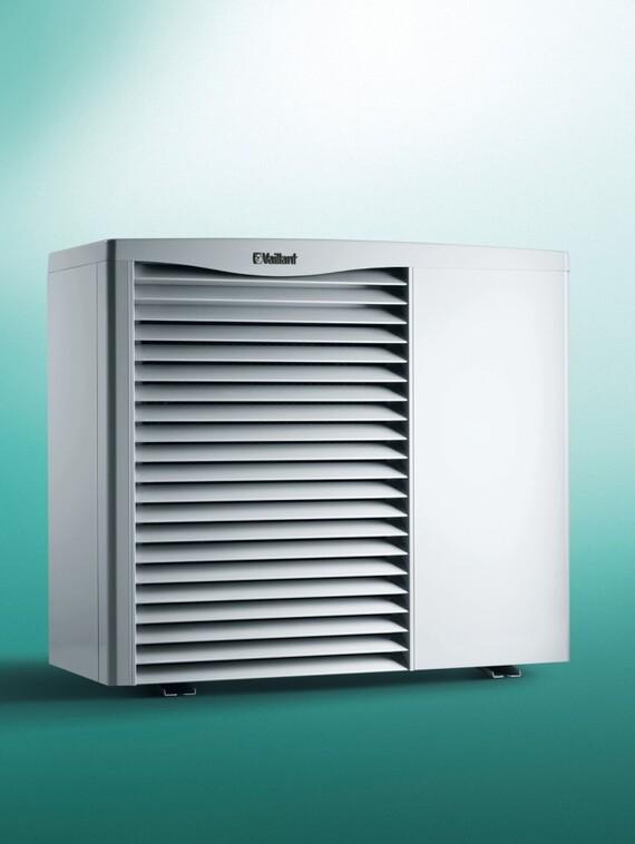 Arotherm pompe chaleur pour chauffage climatisation et eau chaude - Isolation phonique climatisation ...