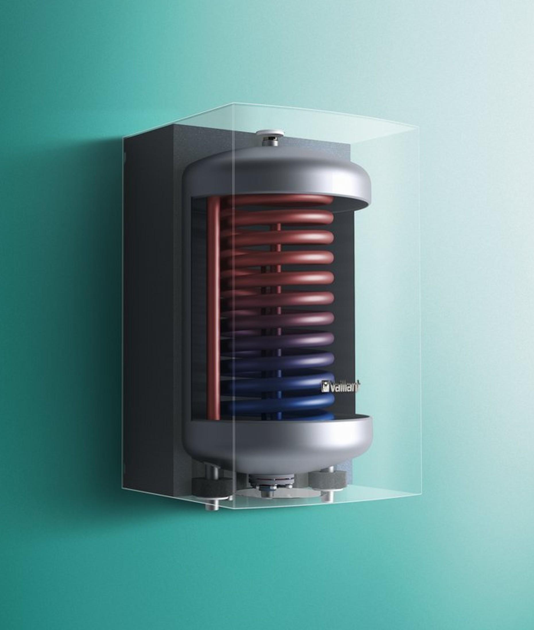 pr parateur mural d 39 eau chaude sanitaire serpentin unistor. Black Bedroom Furniture Sets. Home Design Ideas