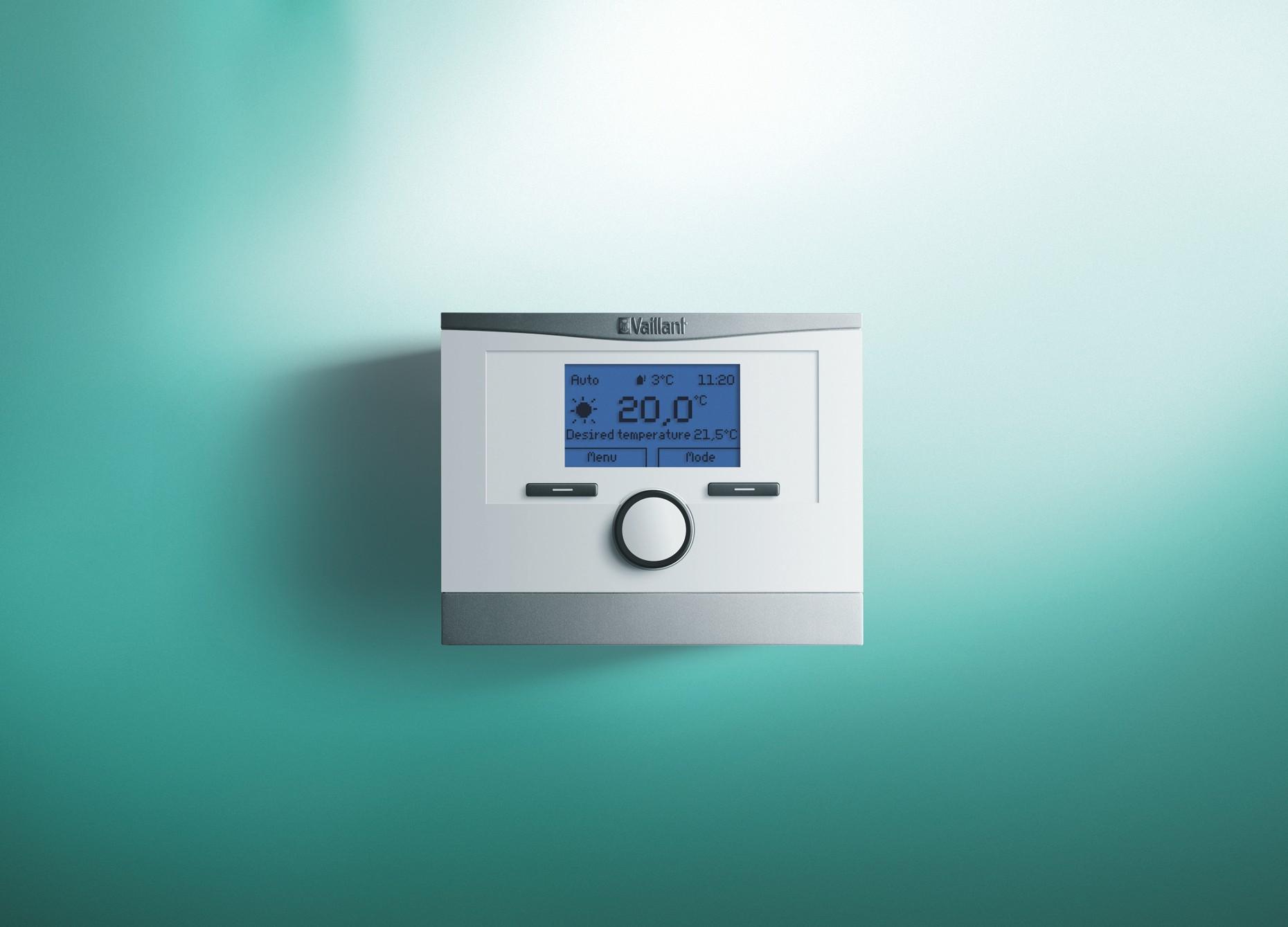 calormatic 450 r gulation sonde ext rieure sanitaire et chauffage. Black Bedroom Furniture Sets. Home Design Ideas