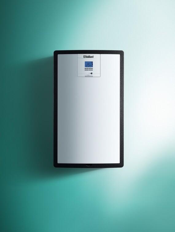 Module eau chaude sanitaire aguaFLOW