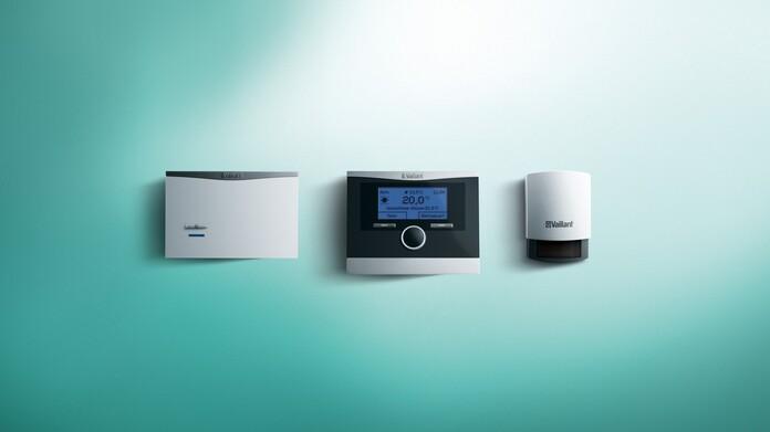 Régulateurs et thermostats