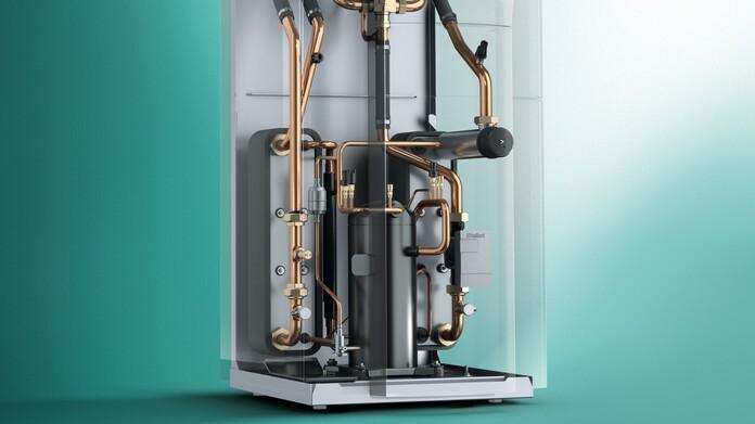 Bénéficier de la technologie Vaillant en géothermie
