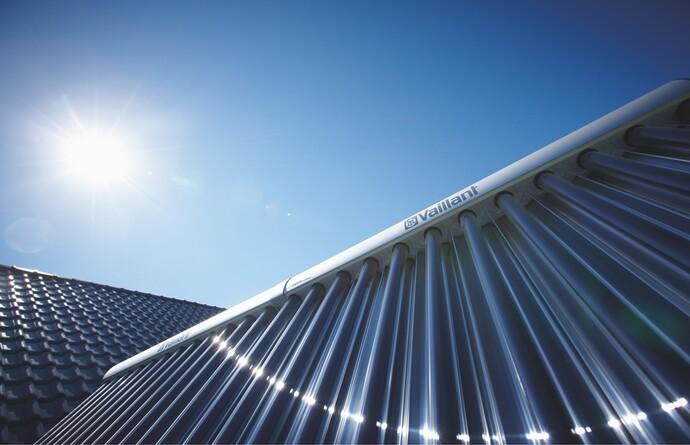Fonctionnement systèmes solaires thermiques